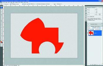 Опции Marquee Tool позволяют рисовать и сложные фигуры. Их можно получить добавлением, вычитанием или пересечением областей выделения
