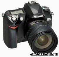 Nikon D70 (83Kb)