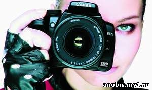 Одна из самых доступных профессиональных камер на рынке (45Kb)