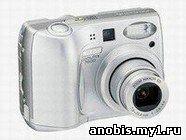 Nikon COOLPIX 7600 (62Kb)