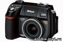 Nikon Coolpix 8400 (77Kb)