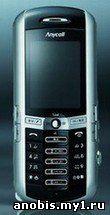 Samsung SCH-V770: телефон в цифровой камере (49Kb)